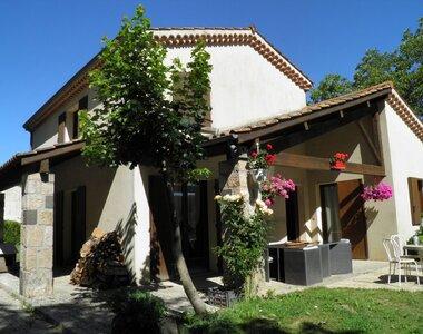 Vente Maison 5 pièces 167m² lamastre - photo