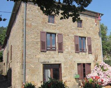 Vente Maison 3 pièces 75m² CHATEAUNEUF DE VERNOUX - photo