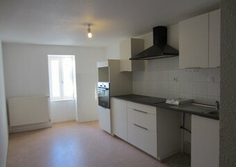 Location Appartement 3 pièces 66m² Vernoux-en-Vivarais (07240) - Photo 1
