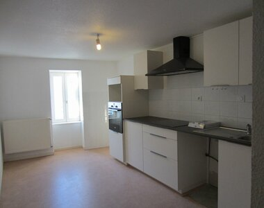 Location Appartement 3 pièces 66m² Vernoux-en-Vivarais (07240) - photo