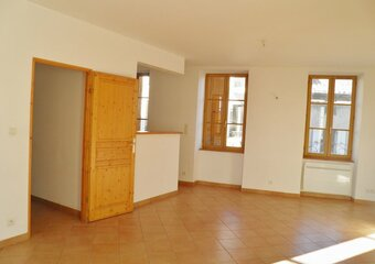 Location Appartement 3 pièces 64m² Vernoux-en-Vivarais (07240) - Photo 1