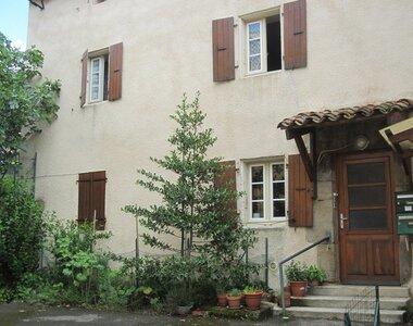 Location Appartement 2 pièces 30m² Alboussière (07440) - photo