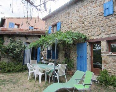 Vente Maison 5 pièces 165m²  - photo