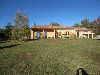 Vente Maison 5 pièces 111m² VERNOUX EN VIVARAIS - Photo 1