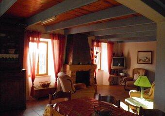 Vente Maison 4 pièces 72m² vernoux en vivarais - photo