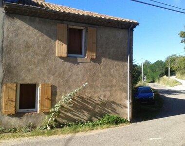 Location Maison 3 pièces 70m² Saint-Sylvestre (07440) - photo
