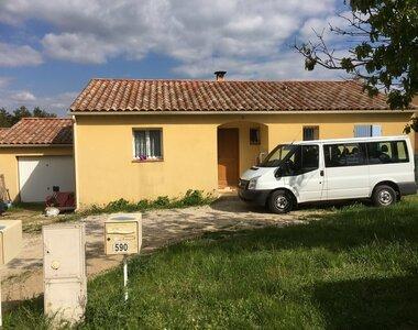 Location Maison 4 pièces 86m² Alboussière (07440) - photo