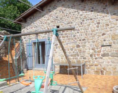 Vente Maison 3 pièces 66m² st julien labrousse - photo