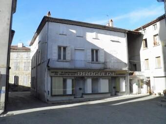 Vente Maison 22 pièces 410m² VERNOUX EN VIVARAIS - photo