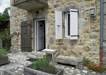 Vente Maison 3 pièces 54m² vernoux en vivarais - Photo 1