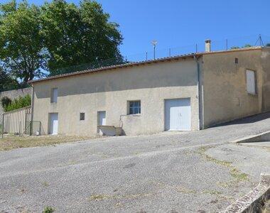 Vente Maison 2 pièces 148m² vernoux en vivarais - photo