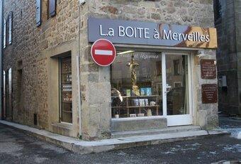 Location Bureaux 35m² Vernoux-en-Vivarais (07240) - Photo 1