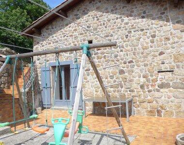 Location Maison 3 pièces 74m² Saint-Julien-Labrousse (07160) - photo