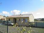 Location Maison 4 pièces 86m² Alboussière (07440) - Photo 1