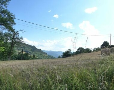 Vente Terrain 2 579m² st julien labrousse - photo
