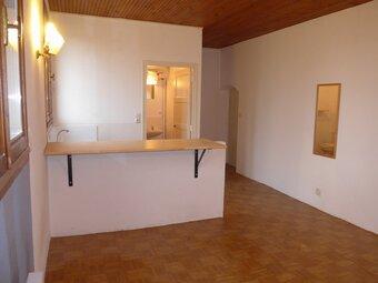 Location Appartement 1 pièce 27m² Vernoux-en-Vivarais (07240) - photo