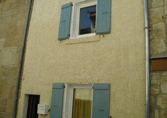 Vente Maison 3 pièces 38m² vernoux en vivarais - photo