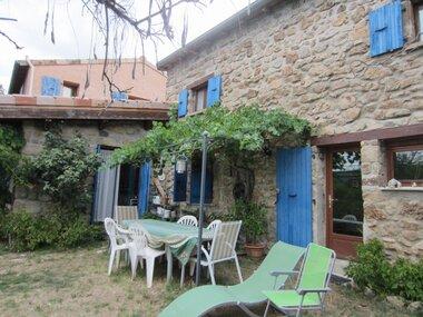Vente Maison 5 pièces 165m² ST MICHEL DE CHABRILLANOUX - photo