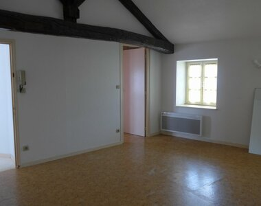 Location Appartement 2 pièces 44m² Vernoux-en-Vivarais (07240) - photo