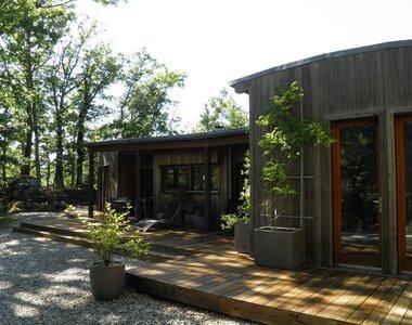 Vente Maison 6 pièces 175m² st barthelemy le meil - photo