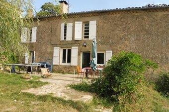 Vente Maison 10 pièces 153m² BOFFRES - photo