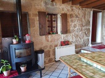 Location Maison 6 pièces 170m² Châteauneuf-de-Vernoux (07240) - Photo 1