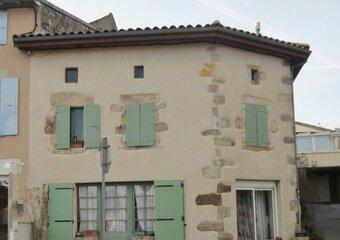 Vente Maison 6 pièces 154m² alboussiere - photo