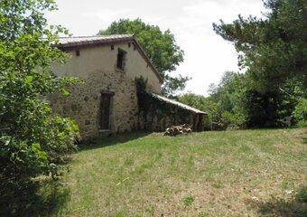 Vente Maison 7 pièces 180m² vernoux en vivarais - Photo 1