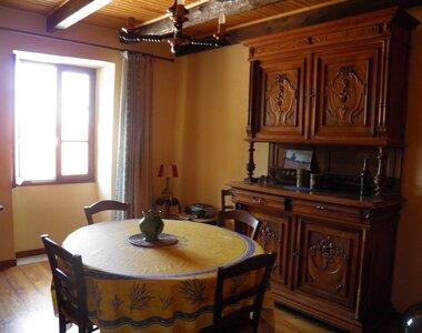 Vente Maison 6 pièces 120m² chalencon - photo