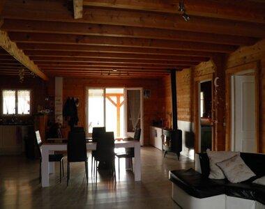 Vente Maison 4 pièces 104m² alboussiere - photo