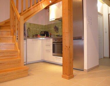Location Appartement 3 pièces 52m² Vernoux-en-Vivarais (07240) - photo