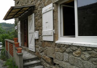 Vente Maison 6 pièces 170m² lamastre - photo
