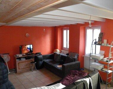 Vente Maison 5 pièces 110m² lamastre - photo