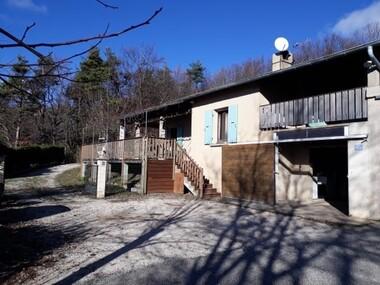 Location Maison 5 pièces 100m² Boffres (07440) - photo