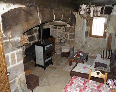 Vente Maison 3 pièces 68m² st jean chambre - photo