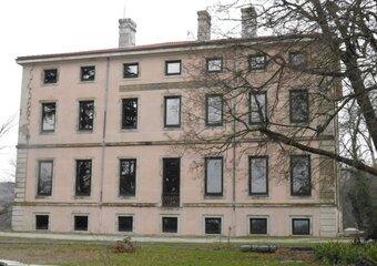 Vente Maison 24 pièces 1 300m² tain l hermitage - photo