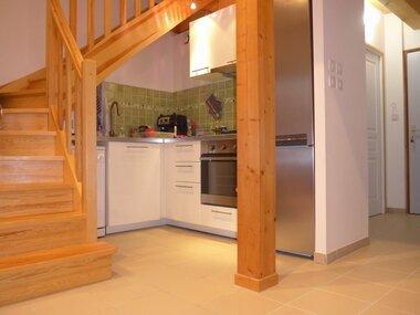 Location Appartement 3 pièces 51m² Vernoux-en-Vivarais (07240) - photo