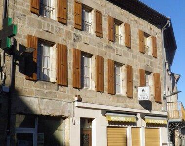 Vente Immeuble 11 pièces 320m² vernoux en vivarais - photo