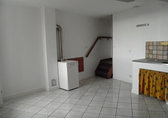 Location Appartement 3 pièces 42m² Chalencon (07240) - photo