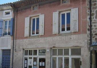 Vente Maison 133m² vernoux en vivarais - Photo 1