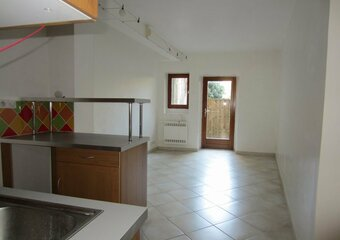 Location Appartement 2 pièces 31m² Vernoux-en-Vivarais (07240) - photo
