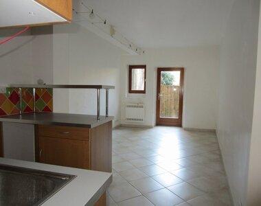 Location Appartement 2 pièces 31m² Vernoux-en-Vivarais (07240) - photo