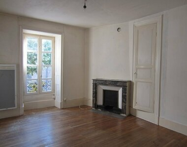 Location Appartement 3 pièces 60m² Vernoux-en-Vivarais (07240) - photo