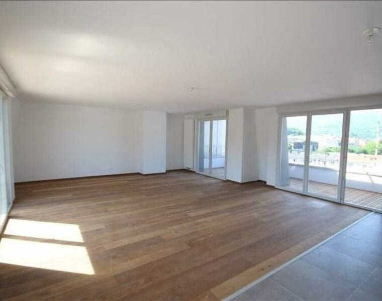 Vente Appartement 4 pièces 122m² CHAMBERY - photo