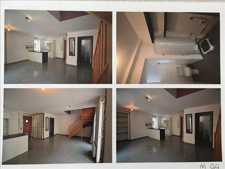 Location Appartement 2 pièces 66m² Aix-les-Bains (73100) - photo
