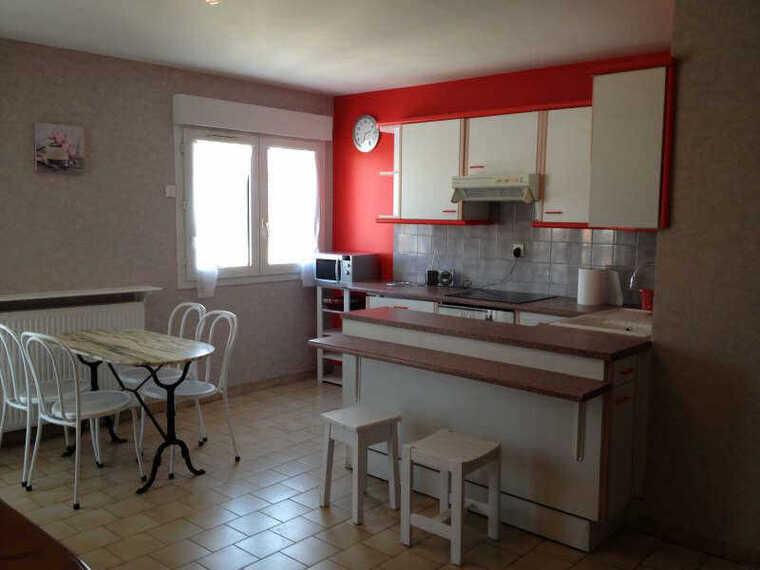 Location Appartement 2 pièces 40m² Aix-les-Bains (73100) - photo