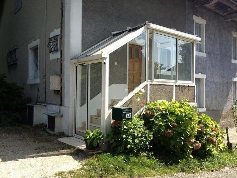 Location Appartement 2 pièces 36m² Pugny-Chatenod (73100) - photo
