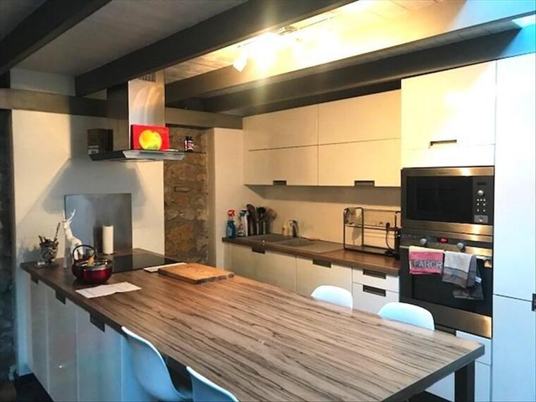 Vente Appartement 3 pièces 78m² Aix-les-Bains (73100) - photo