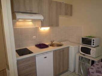 Location Appartement 1 pièce 25m² Aix-les-Bains (73100) - Photo 1