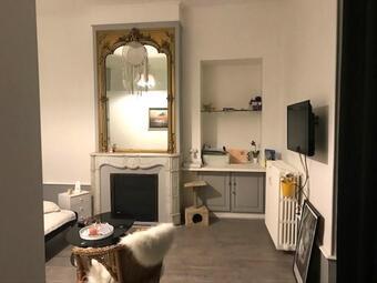 Location Appartement 2 pièces 38m² Aix-les-Bains (73100) - Photo 1